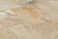 Honed Filled Travertine Floor Tiles  Floor Matttroy