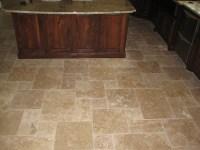 Tumbled Travertine Tiles | Kitchen & Bathroom Floors Tile