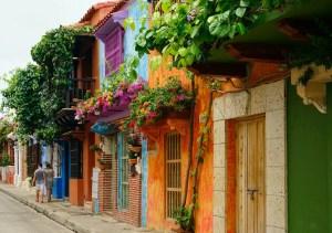 viajes a colombia Cartagena