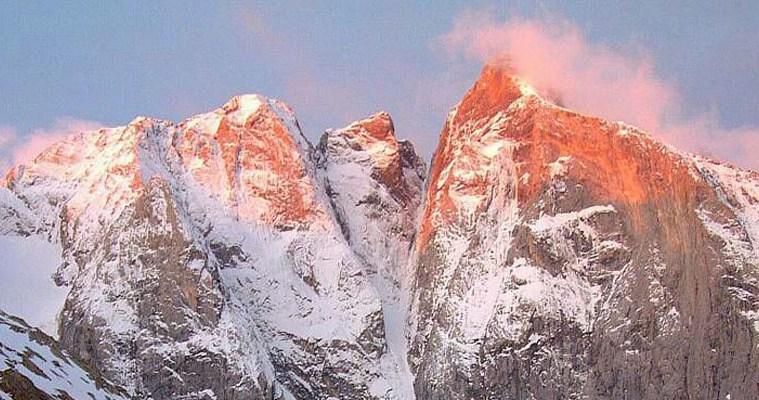 Las 5 fotos de los Pirineos más inspiradoras de la semana