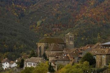 Piérdete por Ansó y vive el Pirineo Occidental / Foto: rjime31 (vía Wikimedia Commons)