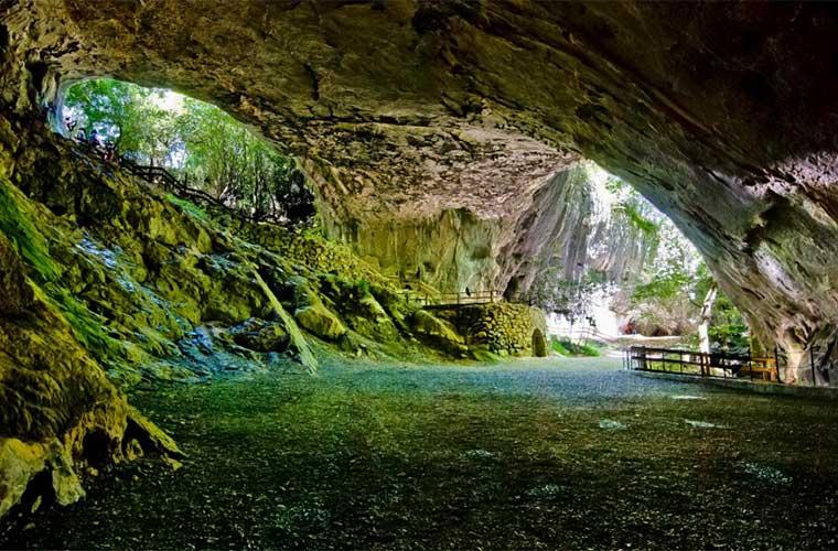 Cueva de Zugarramurdi / Foto: Turismo de Navarra