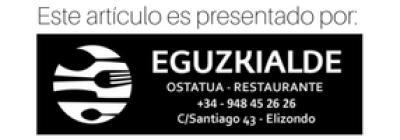 presentado eguzkialde de Elizondo
