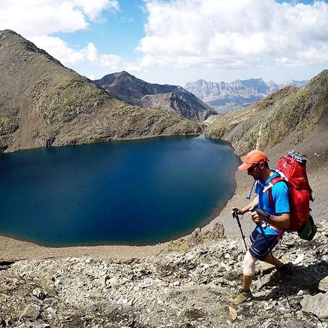 Fotografía de montaña en el Pirineo / Nico Fernandez