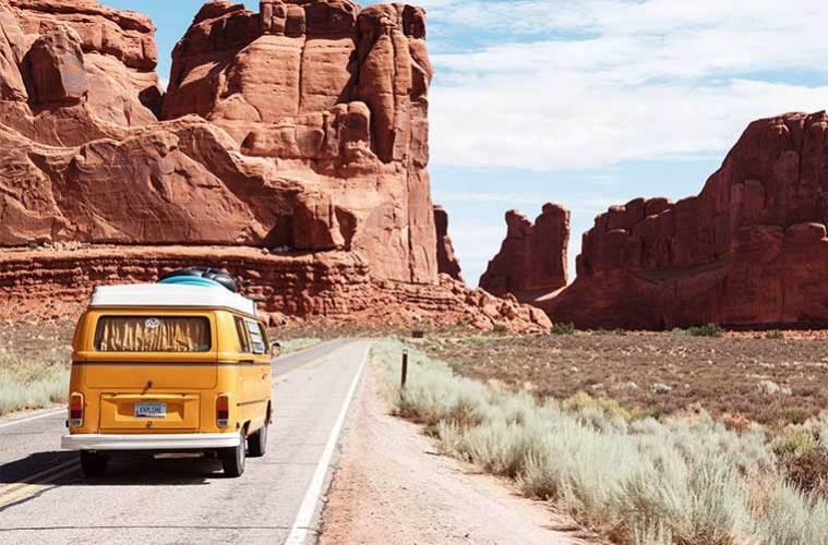 Regalos originales para furgoneteros