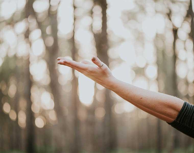 Una mente saludable / Foto: Natalie Collins