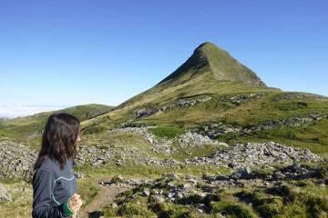 Pico de Arlas / Foto: Joxemai (Wikimedia Commons)