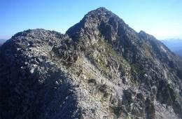 Punta Alta de Comalesbienes / Foto: Josep Borrut (vía Wikimedia Commons)