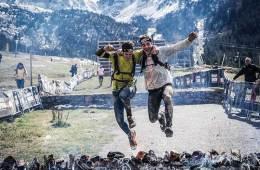 Deportes de aventura y trabajo en equipo / Foto: Marc Rafanell Lopez
