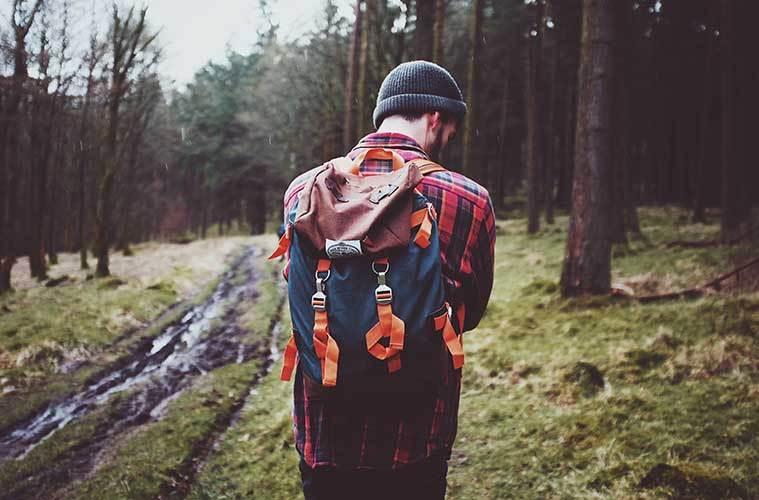 Rutas de senderismo: cómo puedes elegir la mejor / Foto: Dan Cook