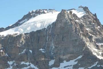 Vetta Gran Paradiso / Foto: Francofranco56 (wikimedia commons)