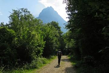 Brecha de San Donato