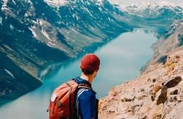 Qué hacer si te pierdes practicando senderismo / Foto: red hat factory