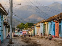 Scenic Trinidad