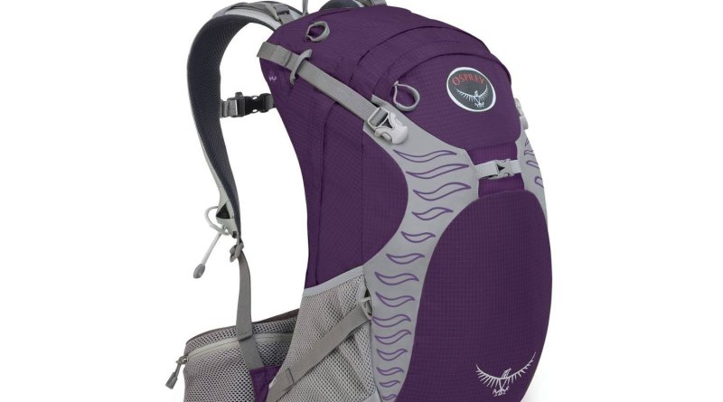 Osprey Sirrus 24 Women's daysack