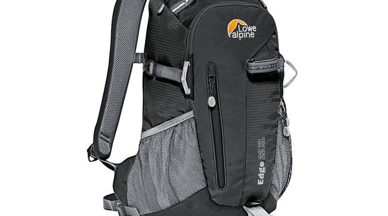 Lowe Alpine Edge 22XL daysack