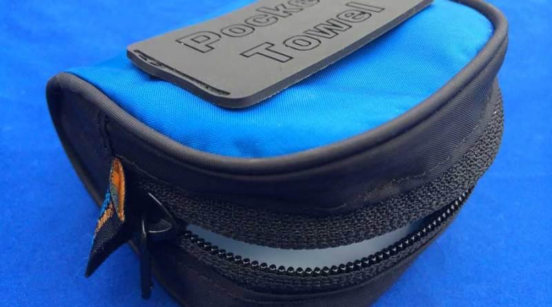 Sea To Summit Microfibre Pocket Towel
