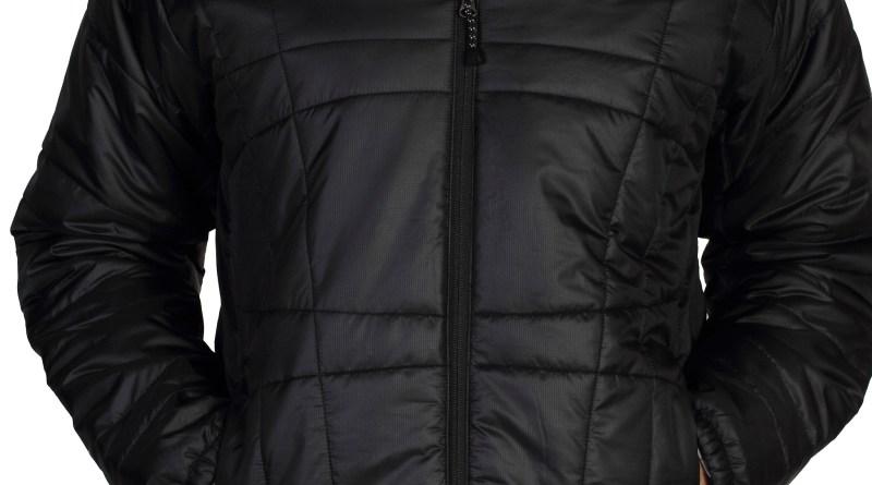 ExOfficio Storm Logic Jacket review