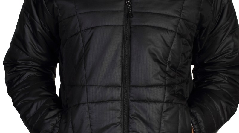 ExOfficio Storm Logic Jacket review