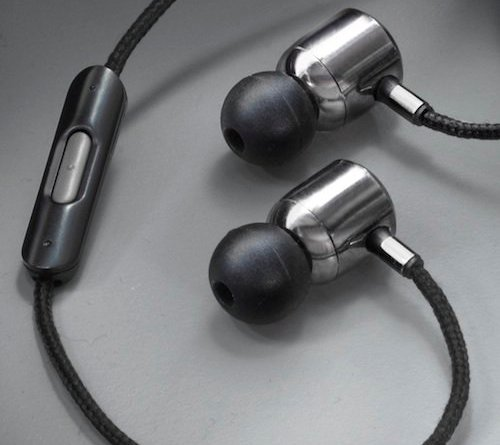 NHT SuperBuds earphones review