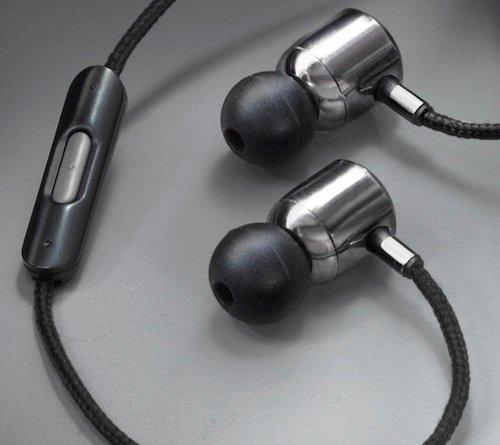 NHT SuperBuds earphones review