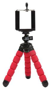 xsories-mini-bendy-8-tripod-with-pholder-red_41052