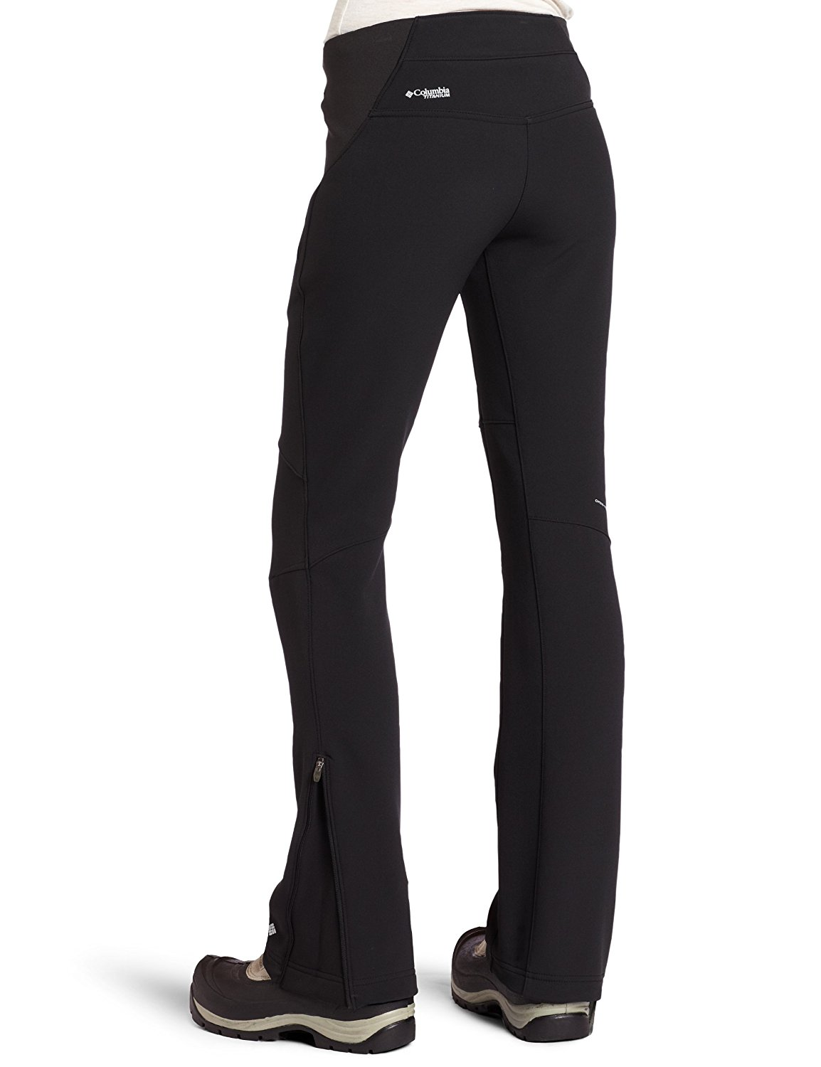 Back Beauty Passo Alto Heat Columbia Womens Trousers Back Beauty Passo Alto Heat Trousers
