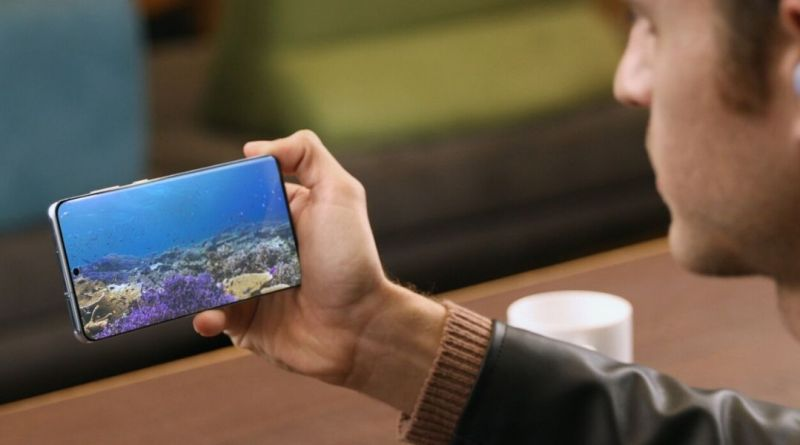 Best phones for watching movies