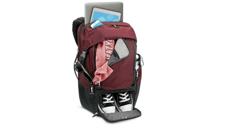 Solo New York Varsity Elite Backpack