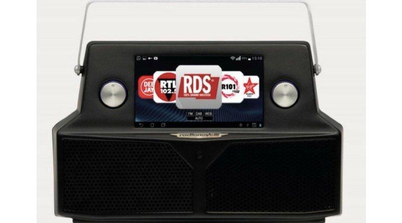 IFA GPC 2018: 'Always on' 4G radio showcased in Rome