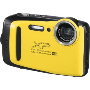 Rugged Tough Cameras Fujifilm-FinePix-XP130