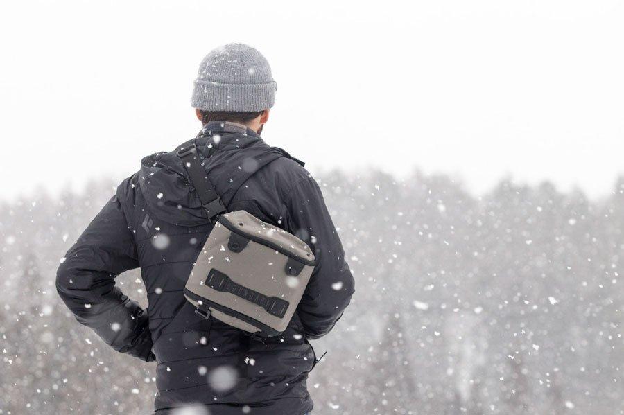 Boundary Prima System Verg-snow