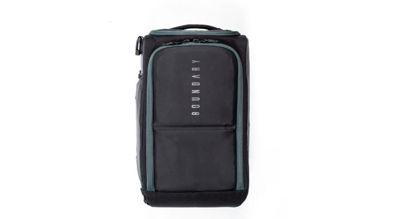 Boundary MK-1 camera case
