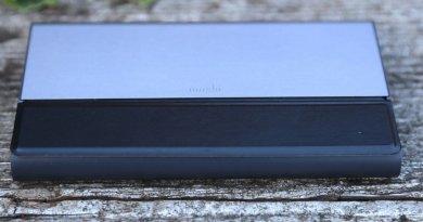 Moshi Ionbank 10K portable battery
