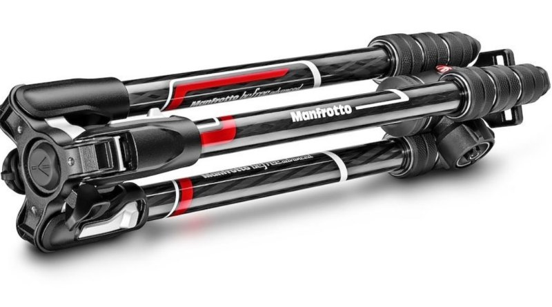 Manfrotto Befree Advanced
