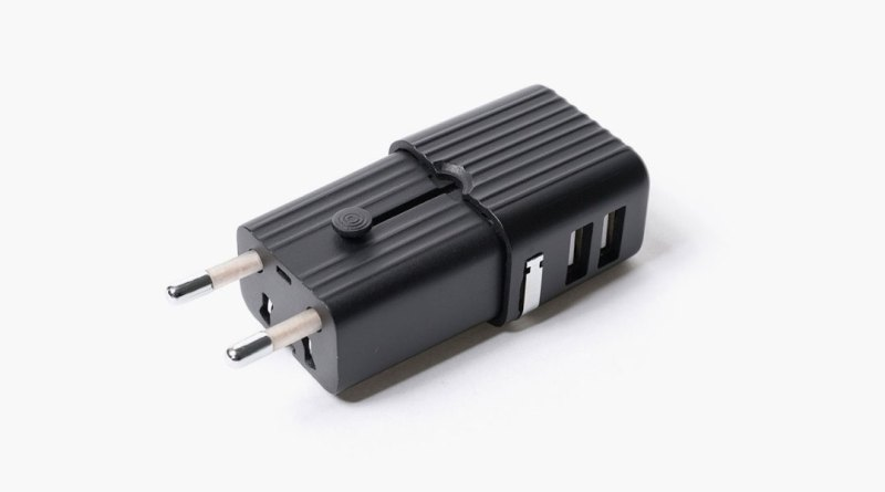 Evo Global Travel Adapter