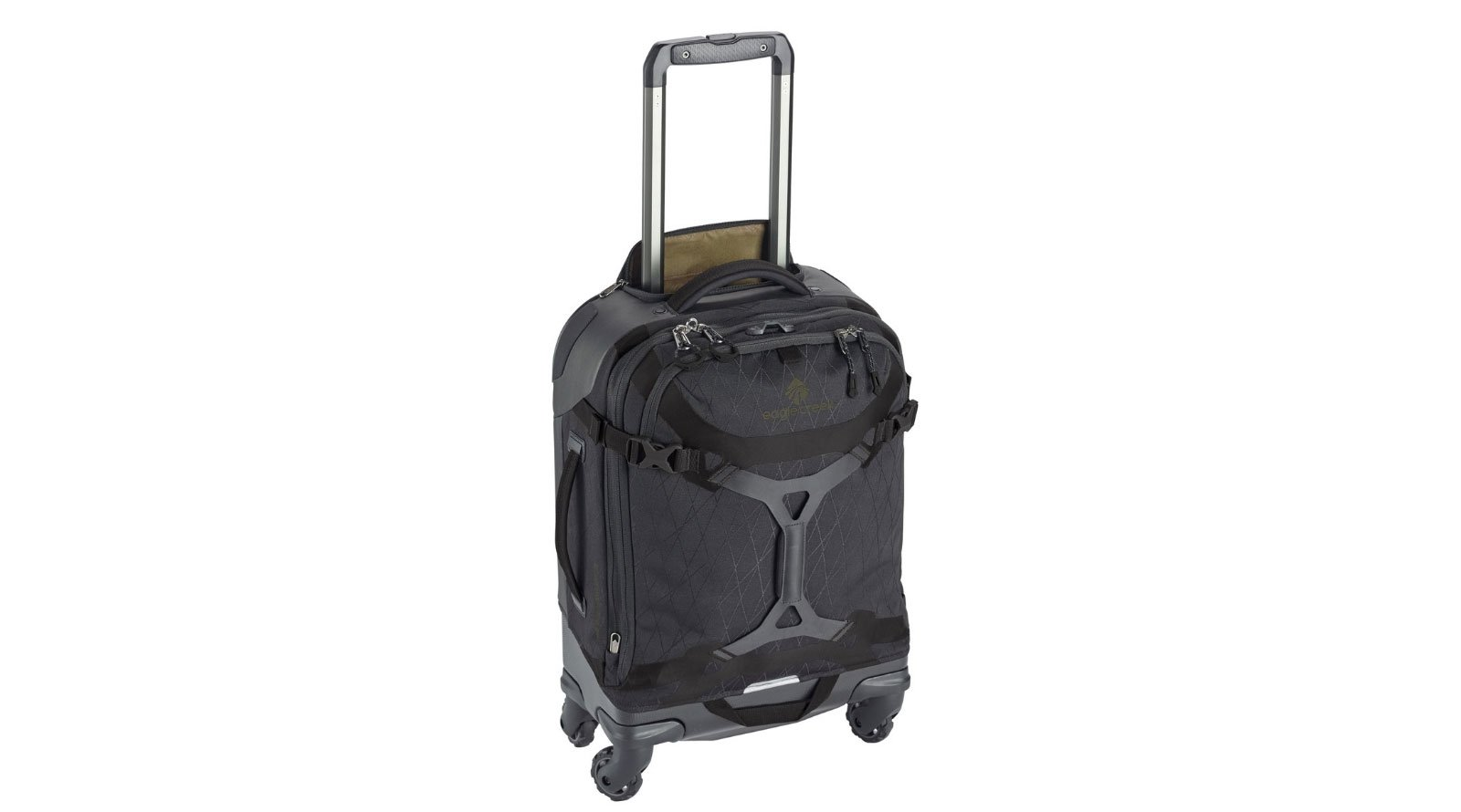 Eagle Creek Gear Warrior 4-Wheel International Carry On