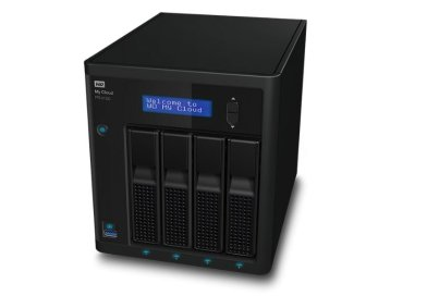 Western Digital My Cloud Pro Series PR4100