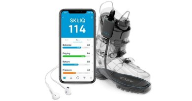 Carv digital ski coach