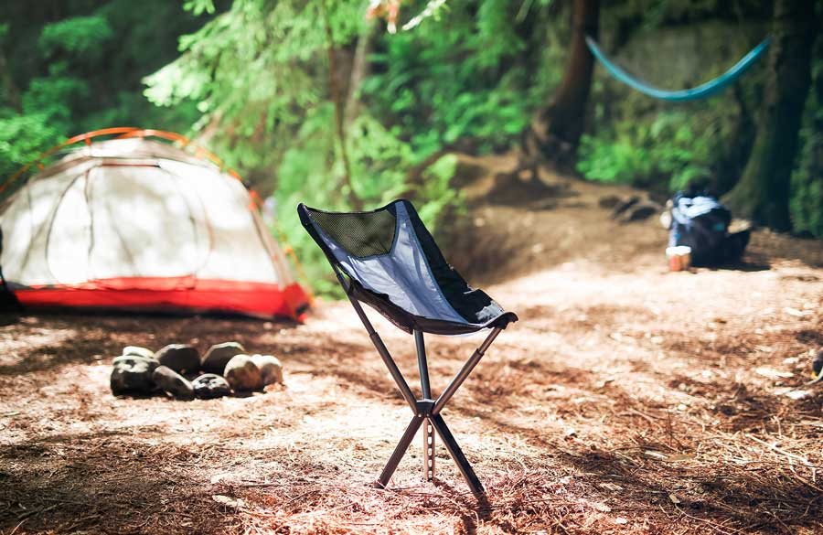 Sitpack Campster Portable