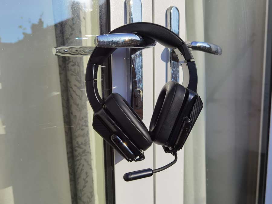 PaMu Karaoke Headphones