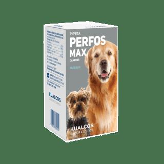 Pipeta Multidosis Perfos Perros