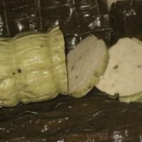Cha Lua Chay - Vietnamese Vegetarian Ham