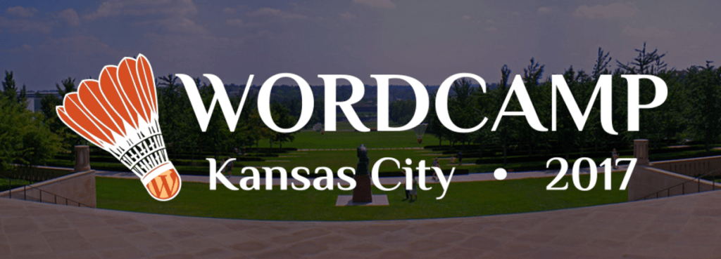 I'm sponsoring the WordCamp KC 2017 after-party