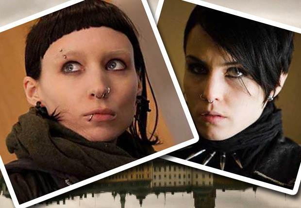 The Girl with the Dragon Tattoo, a Comparison of the 2009 and 2011 Films