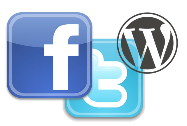 Automatically update author's Facebook & Twitter with new WordPress posts using ifttt.com