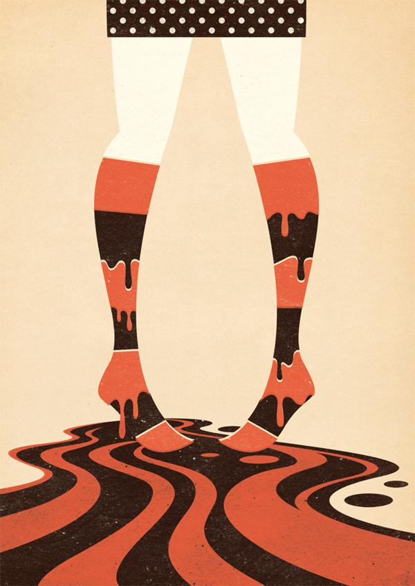 Legs - Zara Picken