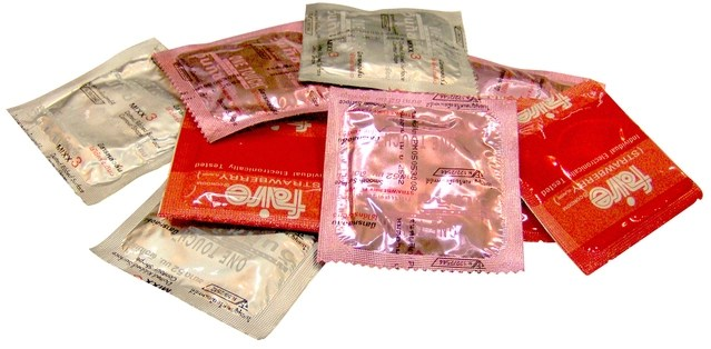 Using social media to sell condoms in China