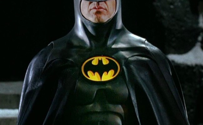 Which Actor Was The Best Batman Title To Be Determined