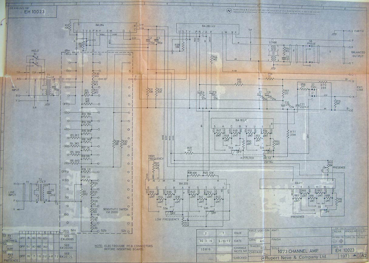 Schematic And They Overlap Here Is The Wiring Diagram Side Of The Page